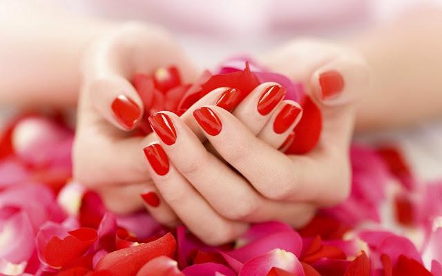 jak perfekcyjnie wykonać manicure