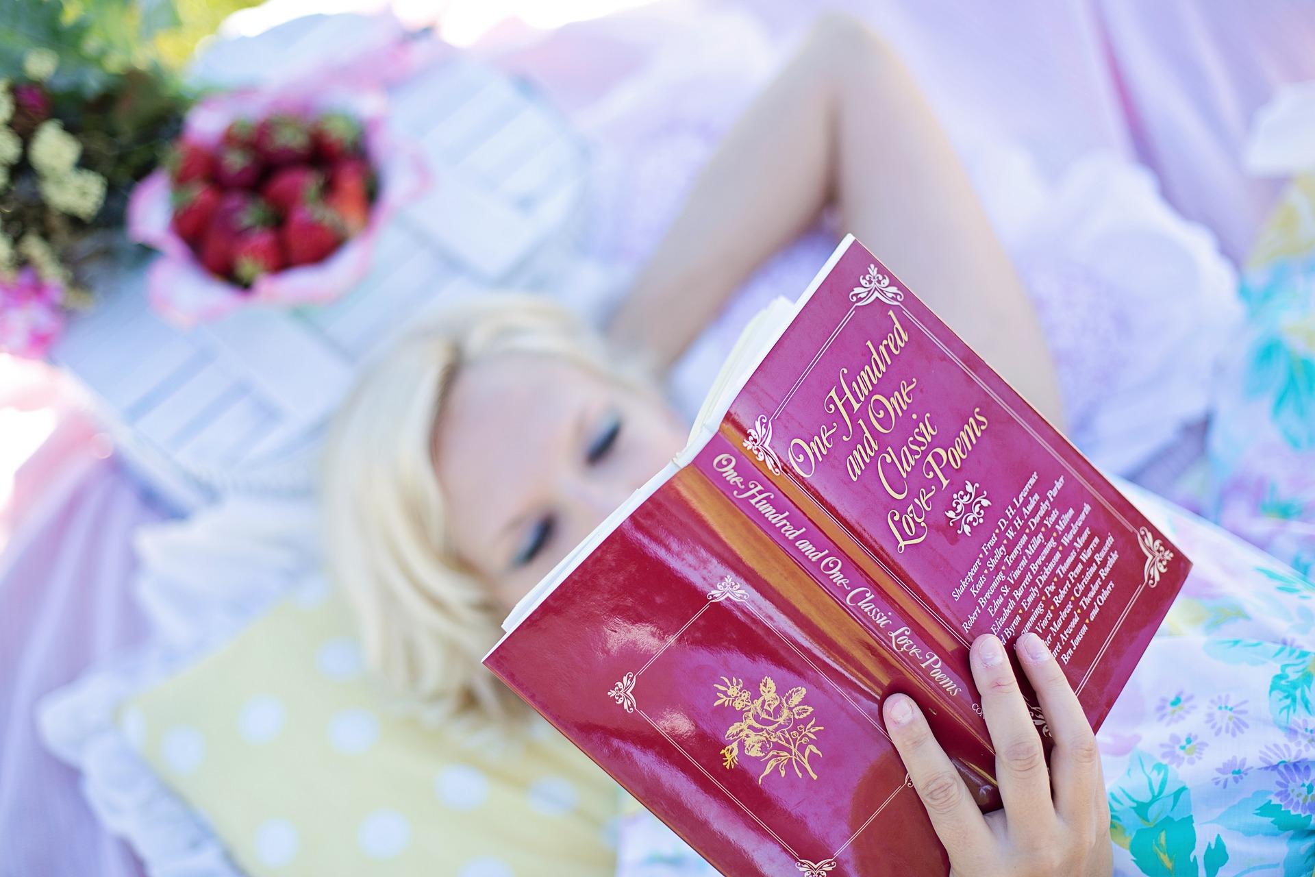 książki do przecytania jednym tchem